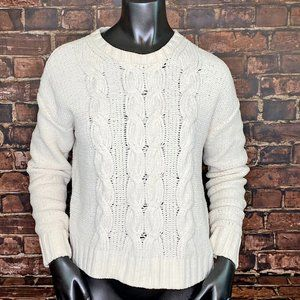 American Eagle Chunky Knit Sweater - Size Small